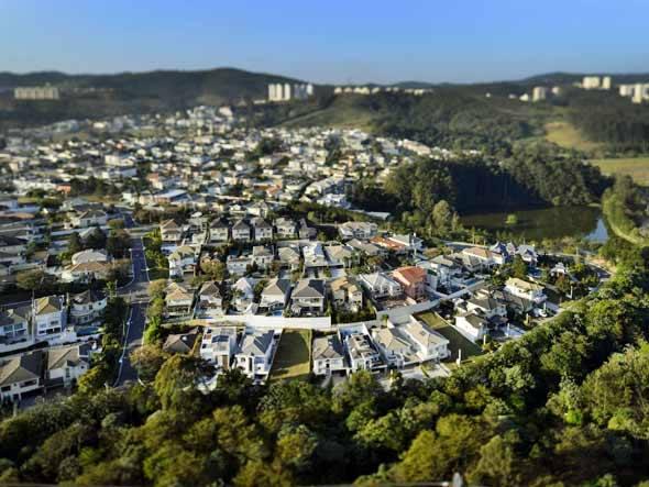 Todo comércio, indústria, prédio público e residência de Barueri terá medidor inteligente