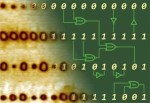 Um comportamento inesperado em materiais ferroelétricos abre o caminho para uma nova abordagem para o armazenamento e processamento de dados conhecido como memcomputação.