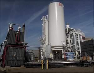 A planta-piloto de armazenamento criogênico de energia aprovou o conceito, que agora será usado em uma planta em escala industrial.